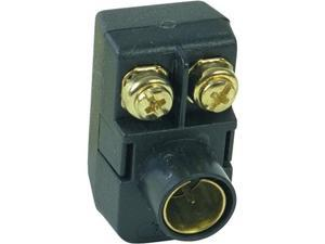 RCA Basic VH58 Push On Coaxial Antenna Connector