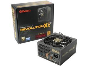 Enermax Revolution-X't II ERX750AWT ATX12V & EPS12V Power Supply
