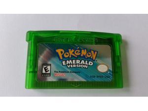 Nintendo Pokemon Emerald Version for Gameboy Advance