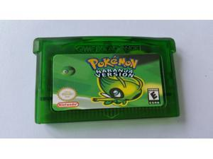 Nintendo Pokemon Naranja Version For Gameboy Advance