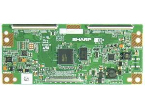 Proscan Rca RUNTK4224TPZU Control Board CPWBX4224TPZU LD-4055