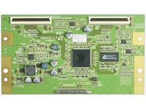 Nec LJ94-02092F Control Board IHDC4LV0.2_W LCD4020 L406T6