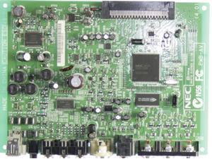 Nec J2060214 Main Board LCD4010