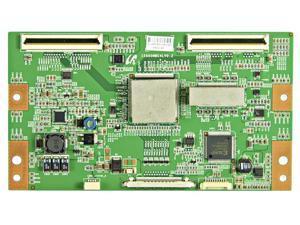 Nec LJ94-14859H Control Board I550SNBC4LV0.2 MULTISYNC X551UN L550UG