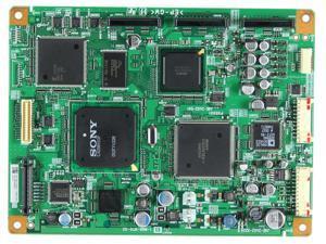 Sony A-1147-799-A Main Board 1-866-970-32 KDL-V26XBR1