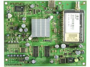 Sceptre DS-QCUS-25-M01 Digital Board X37SV-NAGA