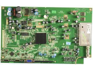 Memorex 899-KP0-BF3219XA2H Main Board 200-107-PF261XA-CH MLT3221