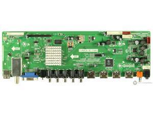 Rca 1A2F1522 V.2 Main Board T.RSC8.1E 11481 32LB45RQ