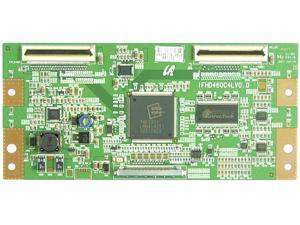 Nec LJ94-02891C Control Board IFHD460C4LV0.0 P461