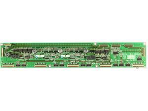 Rca PKG50C1J4 Buffer Board 942-200342(D) PHD50300