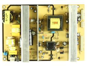 Coby VP136UG01 Power Supply Board TF-TV3225