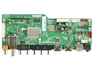 Rca E12080199 Main Board 46120RE010C878LNA0-A1 LSC460HJ02 LED46C55R120Q