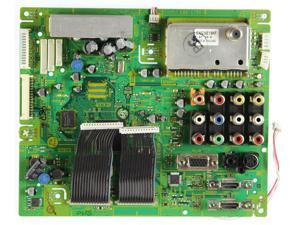 Rca CA03E85081 V.1 Main Board DA0E783212 L26HD32D