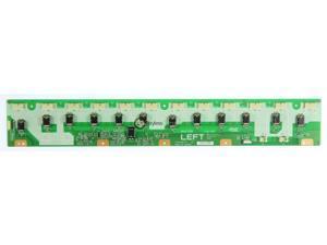 Sceptre Viore 19.26006.382 Backlight Inverter F10V0465-01(3) GV42LFHDTV10A