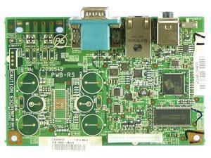 Nec CBPFAS2NVQ7 Main Board J2090543 X461UNV