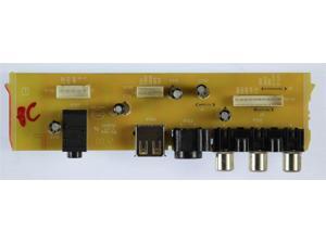Rca 275698 Main Board 40-00S86A-SID1XG L32HD31YX13