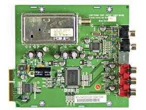 Nakamichi 00.V0402.001 Main Board VU50P