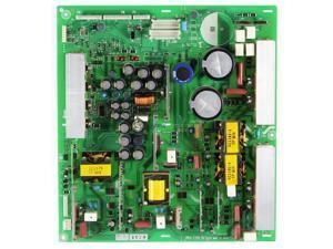 Nec PKG-1720 Power Supply Board SPS-600 PX-42VM1A PX-42VM2A