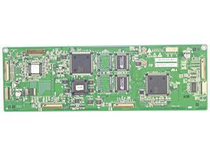 Albatron Hitachi NA18107-5009 Control Board TPB-X.V0 PFM-42B2