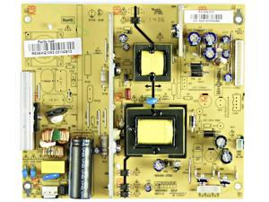 Rca RE46HQ1053 Power Supply Board RS110S-3T01 LED42C45RQD