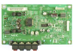 Nec PCB-5033(MP2) Digital Board 7S250332 PX-50XM3A