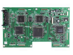 Nec PKG4203C1 Digital Board 942-200219 PX-42VM1A PX-42VP2A