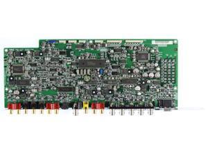 Nec PWC-4417 Main Board 72144172 PX-42VM1A PX-42VM2A