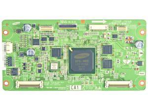 Swisstec Sylvania 1ESA13498 Control Board LJ92-01370C TC-L47WT50