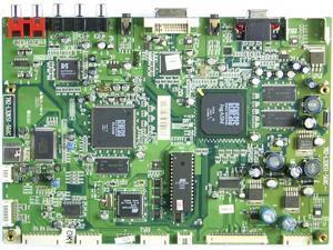 Audiovox 667-LM32K5-56 V.2 Main Board 782-L32K51-560C FPE3205