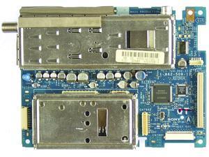 Sony A-1082-462-A Main Board 1-862-509-22 KD-34XBR960 KDE-37XS955