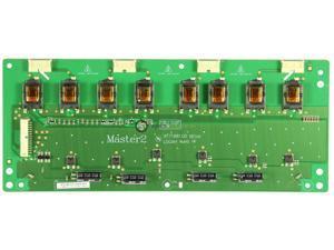 Nec VIT71881 Rev:6 Backlight Inverter Kit Includes 4 Boards .00 .01 .02 .03 E552