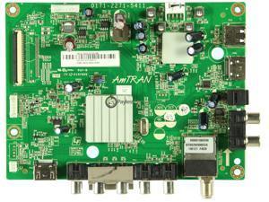 Sharp 9LE363226220395 Main Board for LC-32LE451U