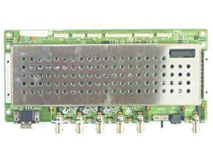 Nec PCB-5004A Main Board PCB-5004A(MPS) PX-42VP2A