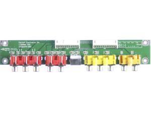 Soyo LFA303370-0401 Main Board LT3200AV DYLT032D