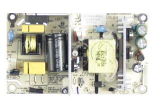 E-motion Rca LK1060-004A Power Supply Board CQC03001006425 VP422HDTV10A