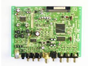 Nec J2060271 Main Board E157925 L325RM LCD4010