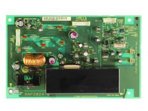 Rca AWZ6758 Digital Board ANP2024-B PHD50500