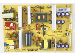 Rca RE46HQ1500 Power Supply Board RS150-4H01 32LA30RQD 32LB45RQ