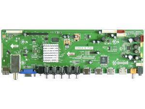 Rca 1A2E1234 Main Board T.RSC8.1E 11481 46LB45RQ
