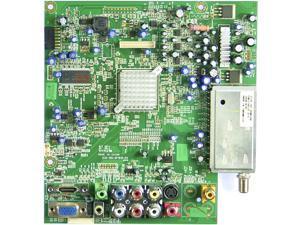 Memorex 899-KJ1-BF1919XA1H Main Board 200-100-GF1619-EH MLT1921