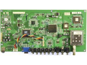 Sceptre AL002-2-37 Main Board AL002 X37SV-NAGA