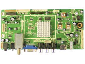 Rca 1A2C0409 V.1 Main Board T.RSC8.3C 11411 22LA45RQD