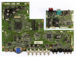 Nec 9S2NVQ2 Main Board J2090521 L408TM P401