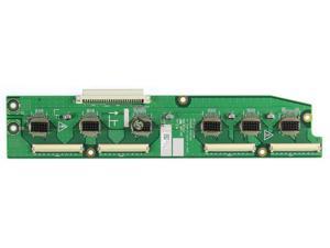 Nec PKG61C2E1 Buffer Board NPC1-51108 PX-61XM4A