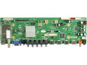 Rca 1B1H1711 V.1 Main Board T.RSC8.1B 10516 26LA30RQD