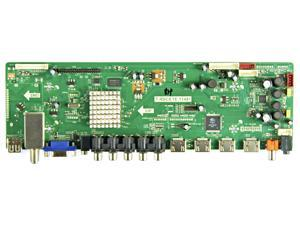 Rca 1A2D0770 V.1 Main Board T.RSC8.1E 11481 46LA45RQ