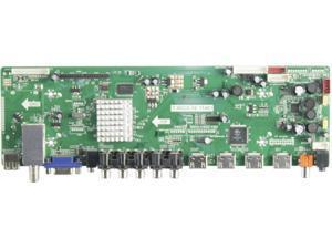 Rca 1B2C0835 Main Board T.RSC8.1E 11481 for 42PA30RQ