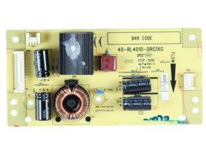 Tcl 40-RL4010-DRG1XG Power Supply Board LE39FHDF3300TAAA LE43FHDF3300TAAA