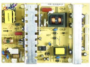Coby 40-PC3201-PWH1XG Power Supply Board 40-PC3201-PWH1XG TFDVD3295