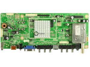 Rca 107100900795 Main Board T.RSC7.2B.10011 22LA45RQD